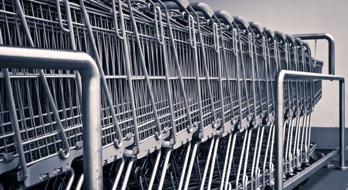 Walmart Beats, Best Buy Disappoints