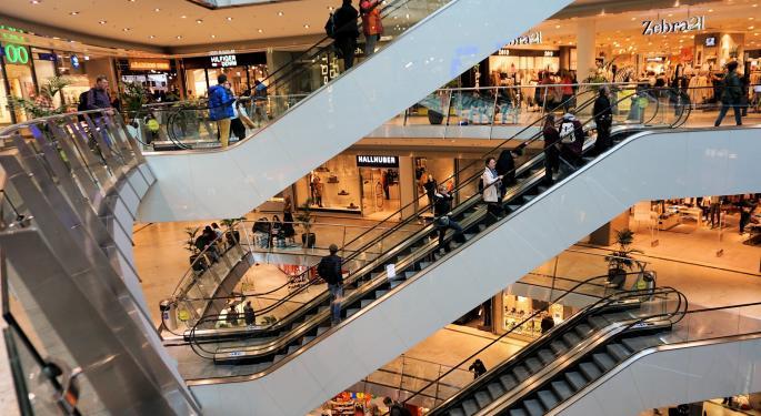 Citi Previews Department Store Q1 Earnings
