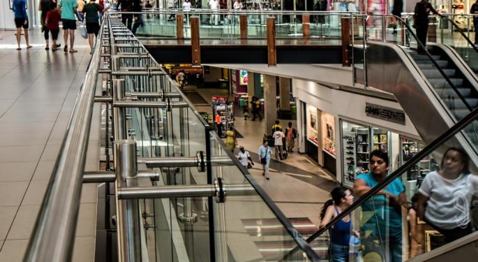 Where Could All The Retail Employees Go?