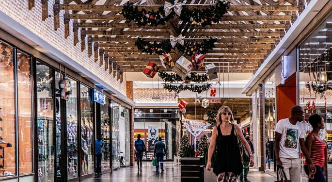 Retail Sector Earnings: Strong Data Points To A Good Holiday Season