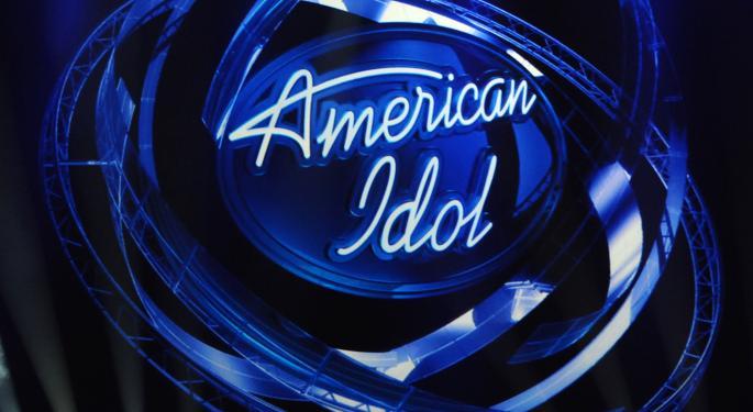 The Fall of Ratings King 'American Idol'