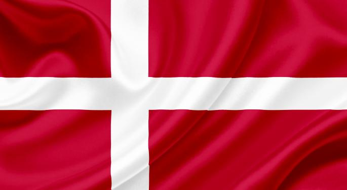 Denmark ETF Decked by Novo Nordisk's Slide