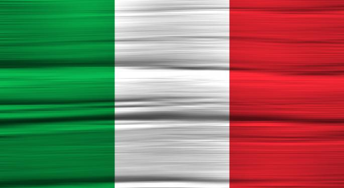 Brent Wavers Ahead of Italian Elections