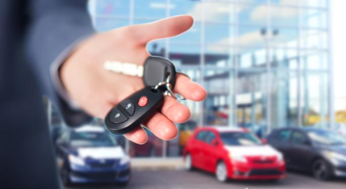 3 Reasons to Buy Car Rental Stocks
