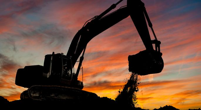 Hedge Fund Casablanca Capital Assumes Activist Role With Cliffs Natural Resources