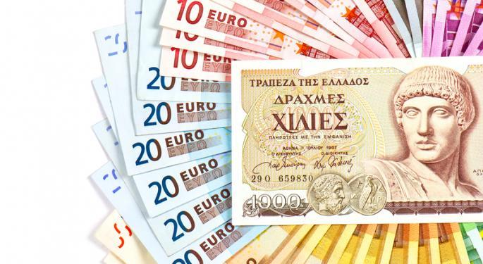 Morning Meeting: The Greek Affair
