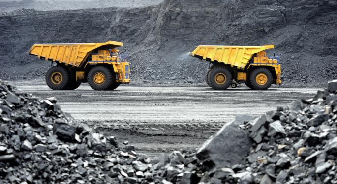 Obama Re-election a Lump of Coal For Coal Equities