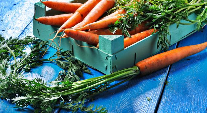 Whole Foods Falls After Q1 Report; Outlook Below Estimates