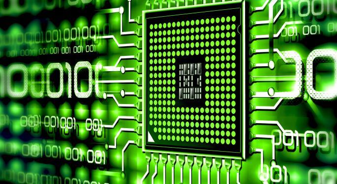 Short Sellers Jump on ARM Holdings, Broadcom AMAT, ARMH, BRCM
