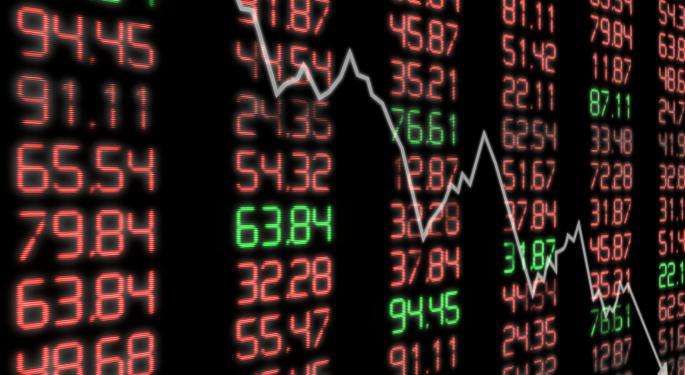 Mid-Morning Market Update: Markets Mixed; Wendy's Adjusted Profit Beats Estimates