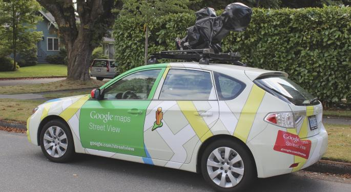 Is Apple Interested In Competing With Google's Open Automotive Alliance?