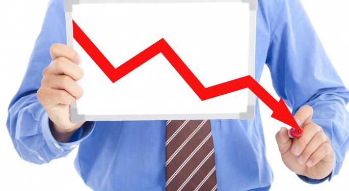 Panasonic's TV Sales Fall 20 Percent
