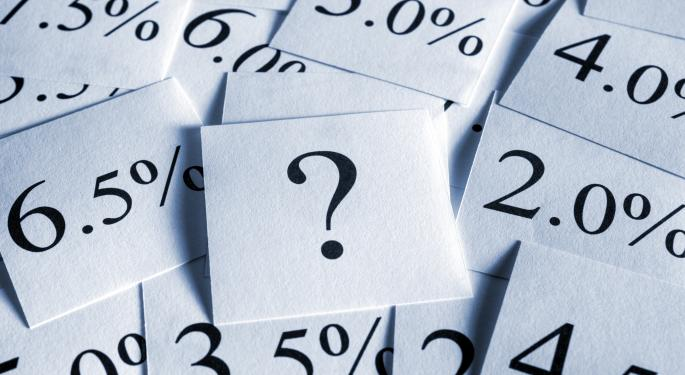 When Do Rising Interest Rates Become a Problem?