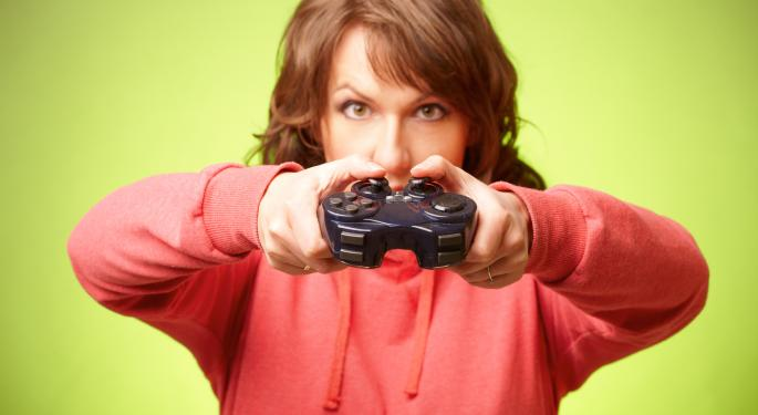 Amazon To Launch New Game Console Alongside PlayStation 4, Xbox One