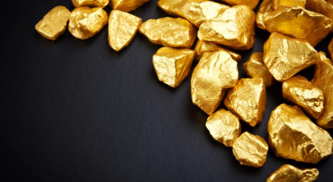 Big Gold Miners ETF To Stick With Current Index