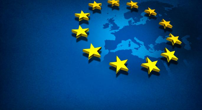 Eurozone Banking Union Back In Focus