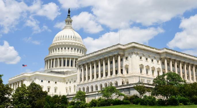 Congress Considers Making Offshore Tax Loopholes Permanent