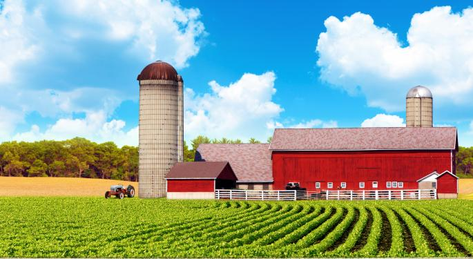Shiller Says Investors Should Buy Farmland
