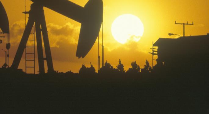 Spotlight on Oil Services Stocks BHI, HAL, NOV, SLB