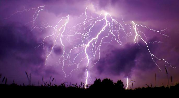 Are Storms an Investment Opportunity?
