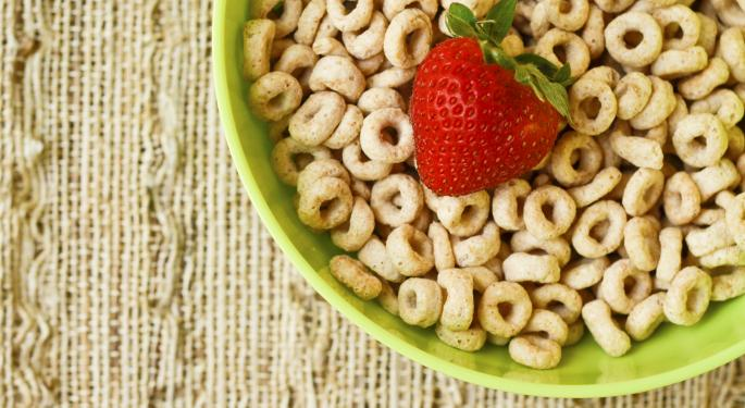 General Mills Performs like a Growth Stock After Strong Earnings Report