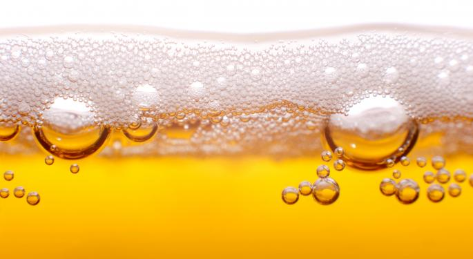 Constellation Brands Earnings Preview: High Expectations