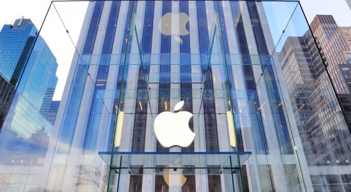 5 Companies That Apple Should Buy