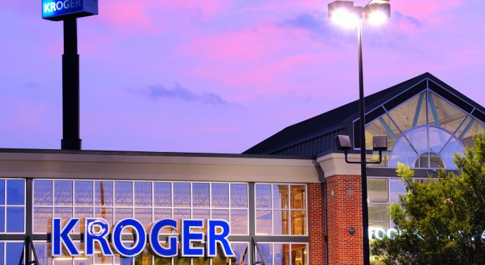 Will Supermarket Industry Trends Plague Kroger's Fourth Quarter Results?
