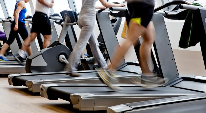 Get Your Portfolio In Shape: Four Stocks That Focus on Fitness