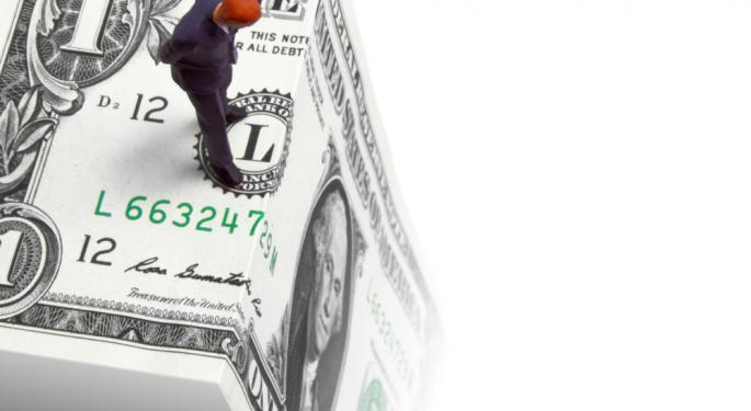 The Fiscal Cliff: A Race Against Time And Price
