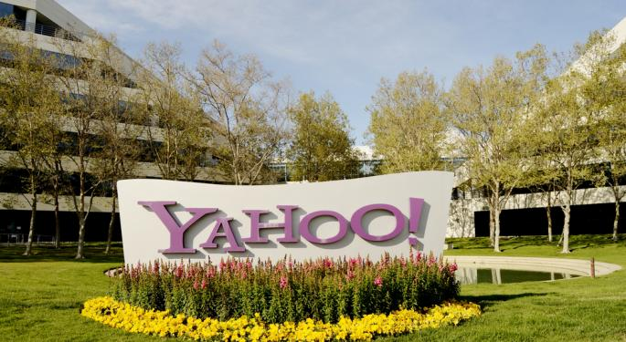Yahoo Earnings Impressed Investors, Hinted at Prosperous Future
