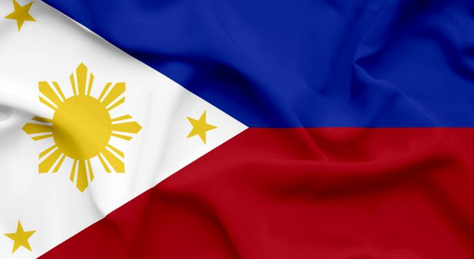 Revisiting The Philippines ETF