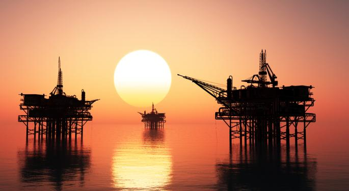 Weakening Chinese Economy Weighs on Brent Prices