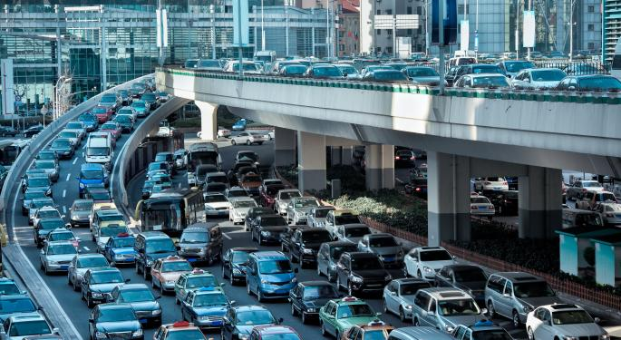 The Cost of Commuting is Going Up – Here's How to Bring it Down