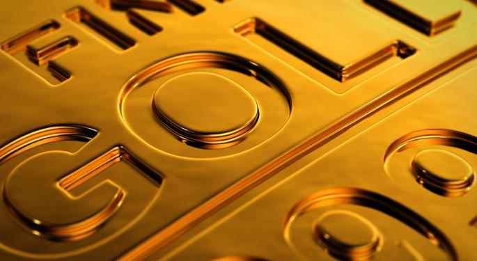 Short Sellers Flee AngloGold Ashanti and Gold Fields AU, GFI, AUY