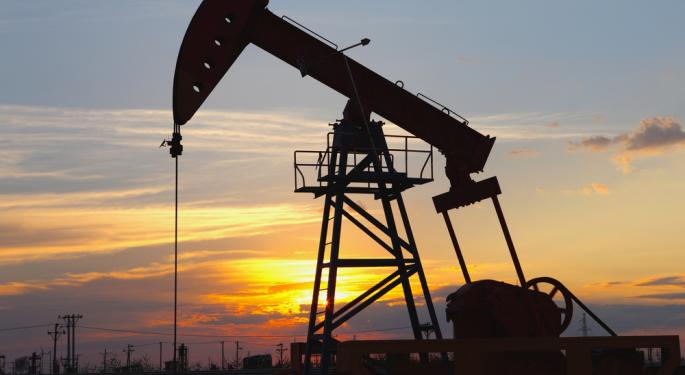 Brent Prices Dependent on Fiscal Cliff
