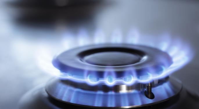 Chesapeake Energy Falls Despite Earnings Beat
