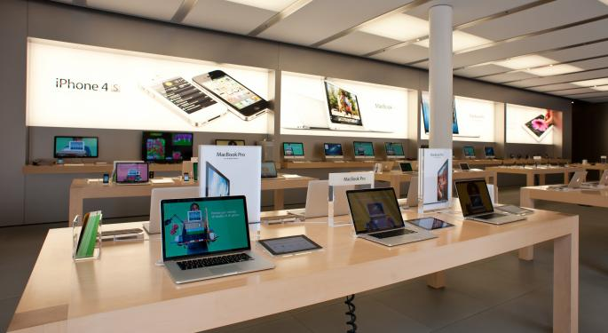 Apple Could Lower the Price of the Next MacBook Pro AAPL