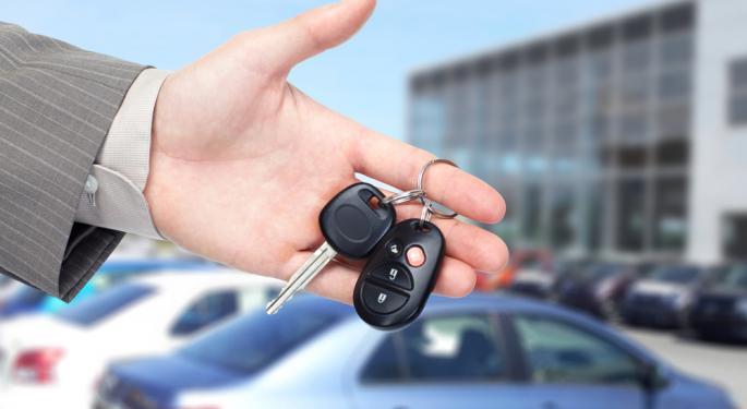 Avis Acquires Zipcar for $500M