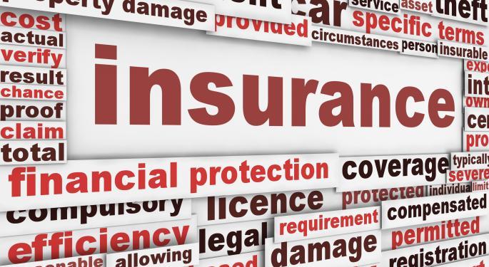 Big Week Looming For Insurance ETFs