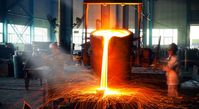 U.S. Steel, Genomic Health and Other Stocks Insiders Are Buying