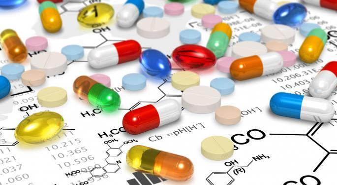GlaxoSmithKline Posts Ill EPS, Healthy Revenue