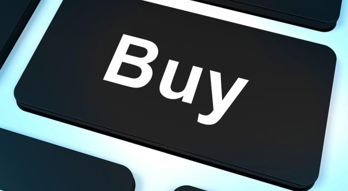Adobe, Darden and Other Stocks Insiders Are Buying