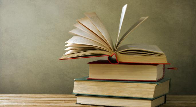 Benzinga's Mandatory ETF Reading for September 5, 2013