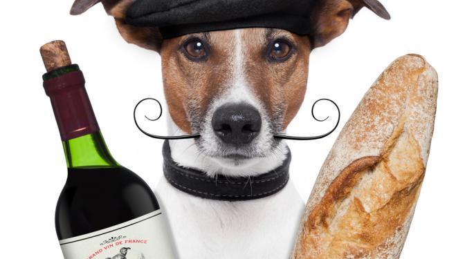 Food and Beverage Picks for 2013: Constellation Brands and Kraft Foods