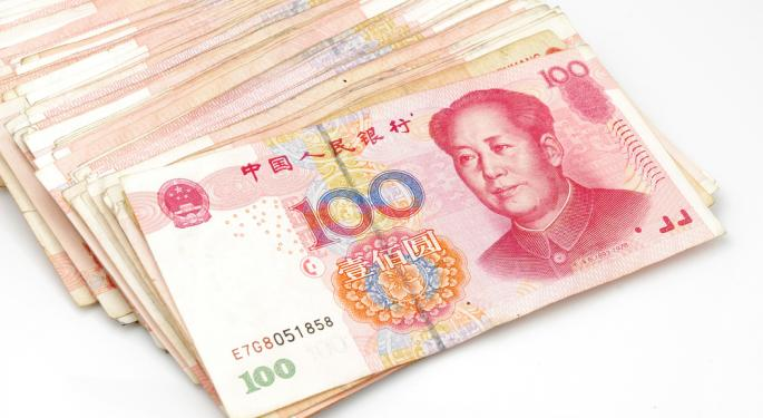 Week in FX Asia – Chinese Power Transition as Growth Improves