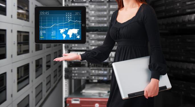 Lenovo Buys IBM x86 Server Business For $2.3 Billion