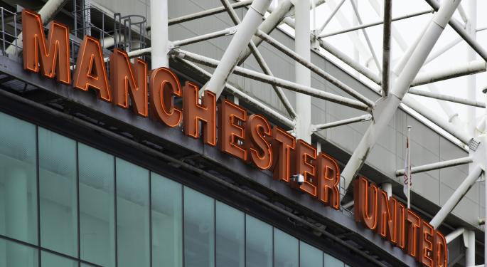 Manchester United Expands TV Deal to Boost Revenue, Awaits New CEO MANU