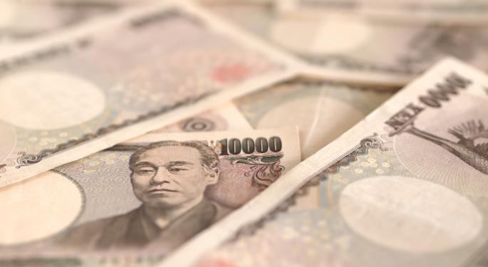 Small-Cap ETFs: An Avenue For Japan's Reflation Trade