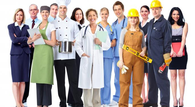 Service Sector Continues to Grow, But at a Slower Pace